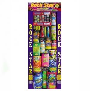 Rock Star (Safe & Sane)